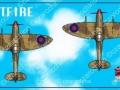 Spitfire Squad