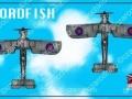 Swordfish Squad