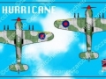 Sea Hurricane Squad