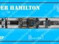 Alexander Hamilton-store