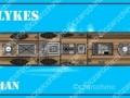 Almeria Lykes-store