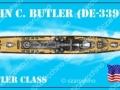 John C Butler-store