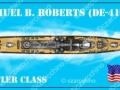 Samuel B Roberts-store