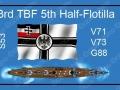 3rd TBF 5th Half-store