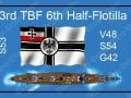 3rd TBF 6th Half-store