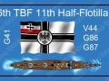 6th TBF 11th Half-store
