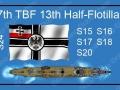 7th TBF 13th Half-store