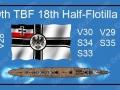 9th TBF 18th Half-store