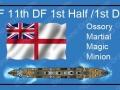 GF 11th DF 1st Half-1st Div-store