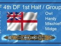 GF 4th DF 1st Half Group 8-store