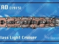 Birkenhead Light Cruiser-store