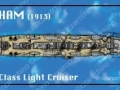Birmingham Light Cruiser-store