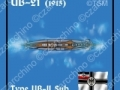 Type UB-II-UB-21